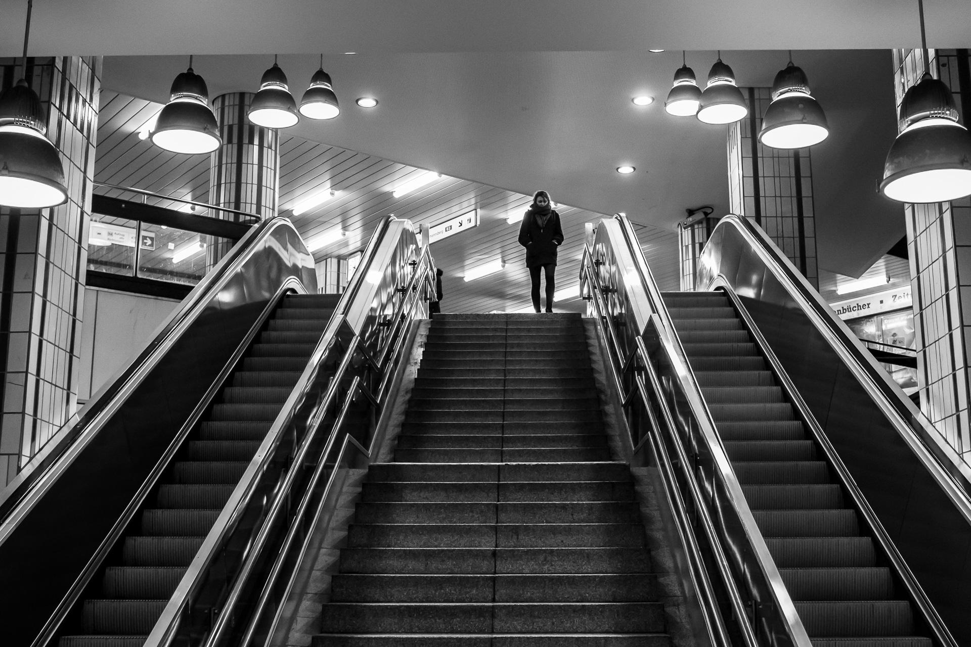 Camillo Torrisi Street Photography Stuttgart